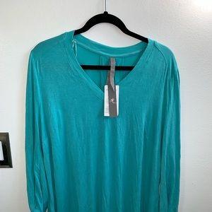 Melissa McCarthy Seven 7 blouse NWT Size 1X